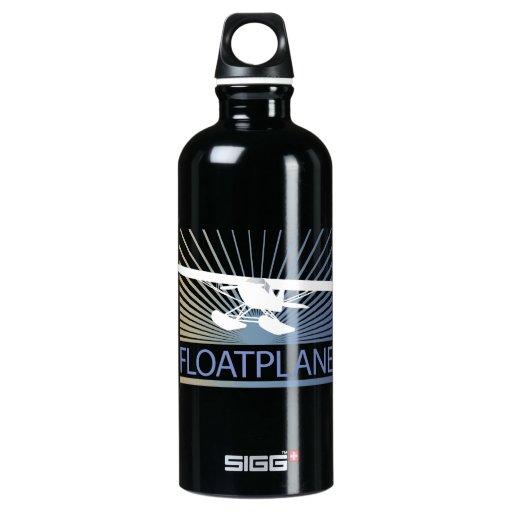 Floatplane SIGG Traveler 0.6L Water Bottle