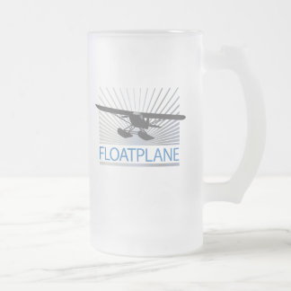 Floatplane Taza