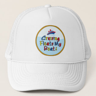Floats My Boat 3 Hat