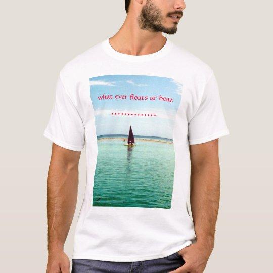 floats ur pickle T-Shirt