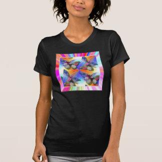 Flock of Butterflies Shirt