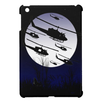 Flock of Hueys Ipad Mini Case