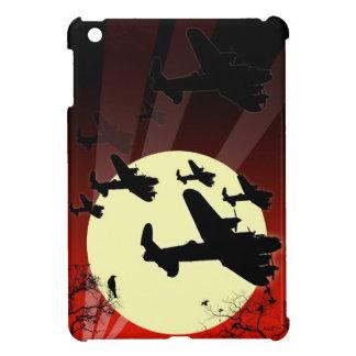 Flock of Lancaster Bombers - iPad Mini Case
