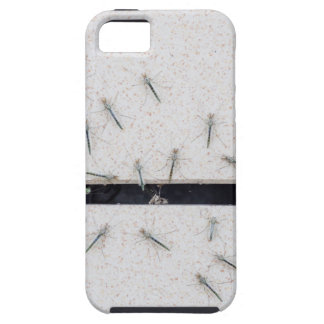 Flock of mosquitoes that enter the room iPhone SE/5/5s case