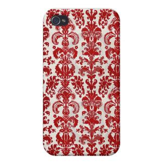 Flocked Wallpaper IPhone Case