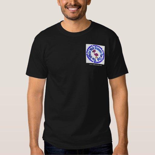 Flocker Fan Club Logo Shirts