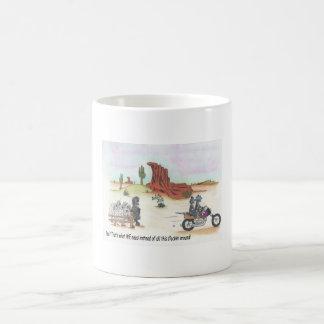 Flockin mug
