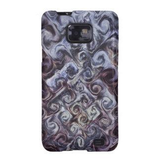 Flocusius Case-Mate Case Galaxy SII Covers
