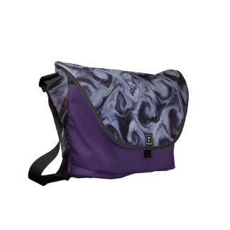 Flocusius Rickshaw Messenger Bag