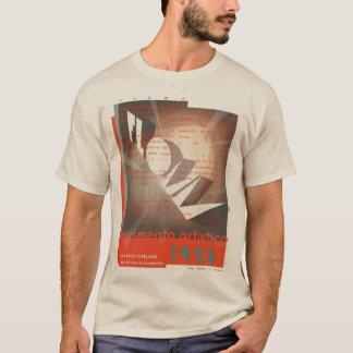 FLomm movimento artistico T-Shirt