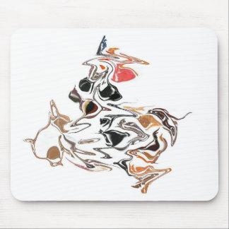 flon merchandise mouse pad