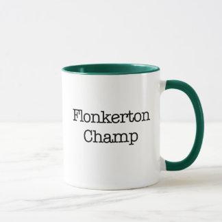 Flonkerton Champ Mug