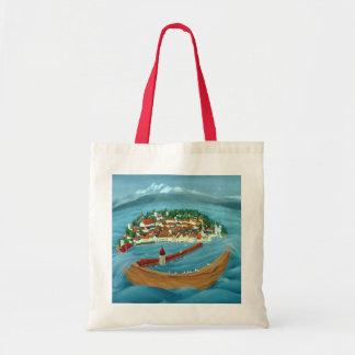 Flood 1999 tote bag