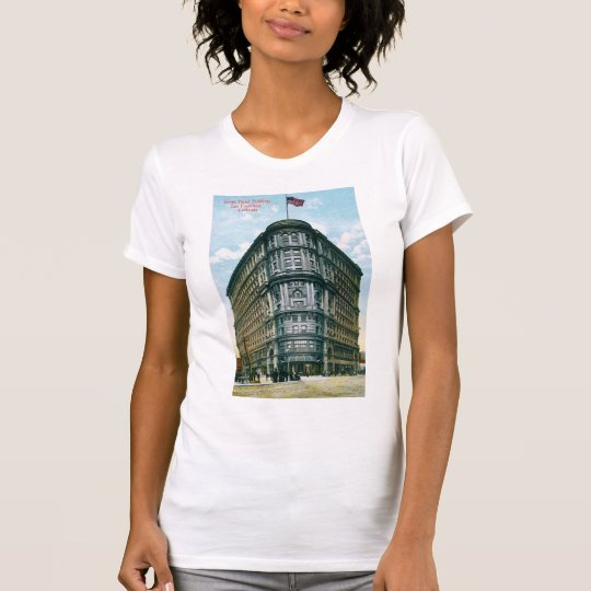 Flood Building T-Shirt