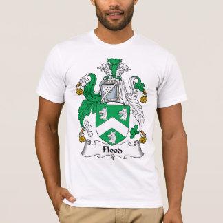 Flood Family Crest T-Shirt