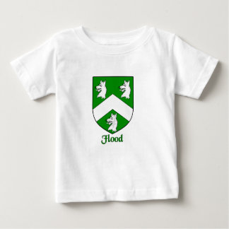 Flood Family Shield Baby T-Shirt
