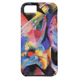 Flood Improvisation iPhone SE/5/5s Case