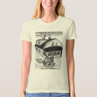 Flood village Maritune T-Shirt