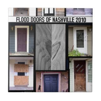 FloodDoorsofNashvillePoster jpg Tejas Cerámicas