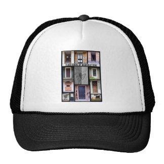 FloodDoorsofNashvillePoster.jpg Trucker Hats
