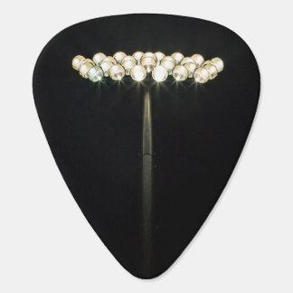 Floodlight Themed,  Floodlight For Stadium Lightin Guitar Pick