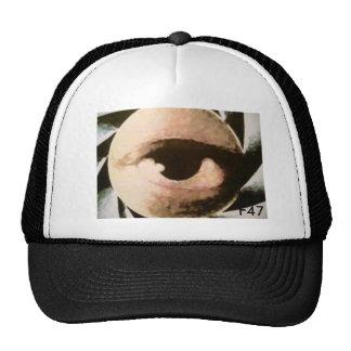 Floor 47, eyestar hat