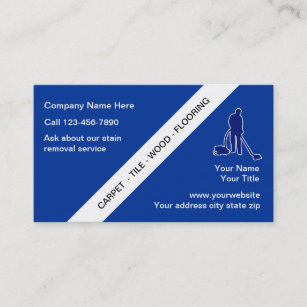 Janitorial business cards zazzle floor cleaning business cards colourmoves