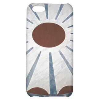 Floor Designs-Basilica di Santa Maria del Fiore iPhone 5C Cases