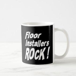 Floor Installers Rock! Mug