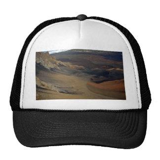 Floor of the Haleakala Crater, Maui, Hawaii, U.S.A Trucker Hats
