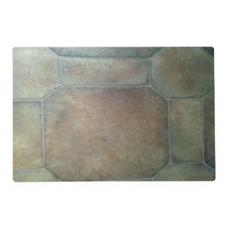 Floor Pattern Placemat