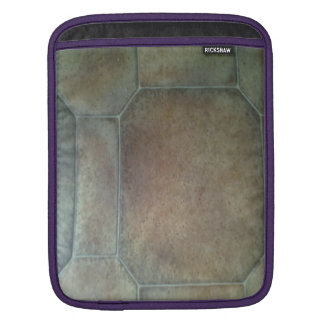 Floor Pattern Sleeve For iPads