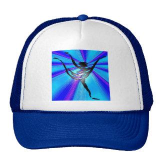 FLOOR ROUTINE HATS