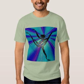 FLOOR ROUTINE T-Shirt