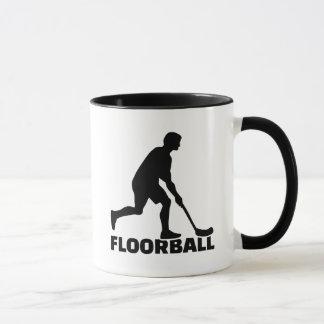 Floorball Mug