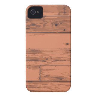 Floorboards iPhone 4 Cover