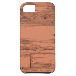 Floorboards iPhone SE/5/5s Case