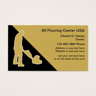 Carpet floor cleaning business cards zazzle colourmoves