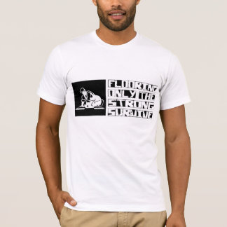 Flooring Survive T-Shirt