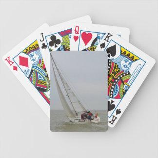 Floozie de Kerry Baraja Cartas De Poker