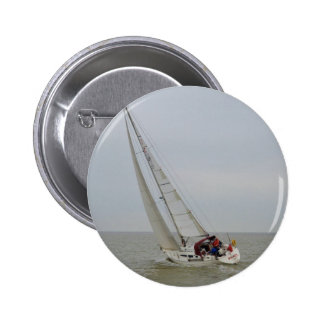 Floozie Of Kerry Pinback Button