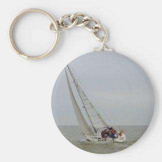 Floozie Of Kerry Key Chain