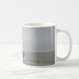 Floozie Of Kerry Classic White Coffee Mug