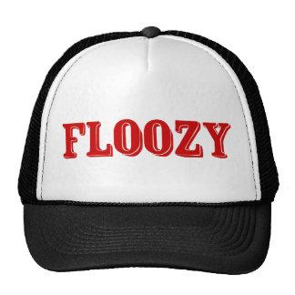 Floozy Trucker Hat