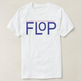 FLoP Footbag Lovers of Portland T-Shirt