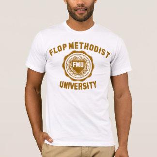 Flop Methodist University T-Shirt