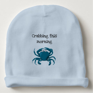 Flopping Fish Designs ™ Baby Beanie