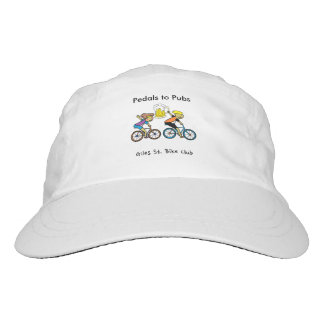 Flopping Fish Designs ™ Headsweats Hat