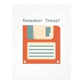 Floppy_Disc_Remember_These Letterhead