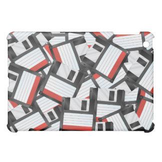 Floppy discs iPad mini cases